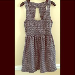 Silence + Noise dress Size Small